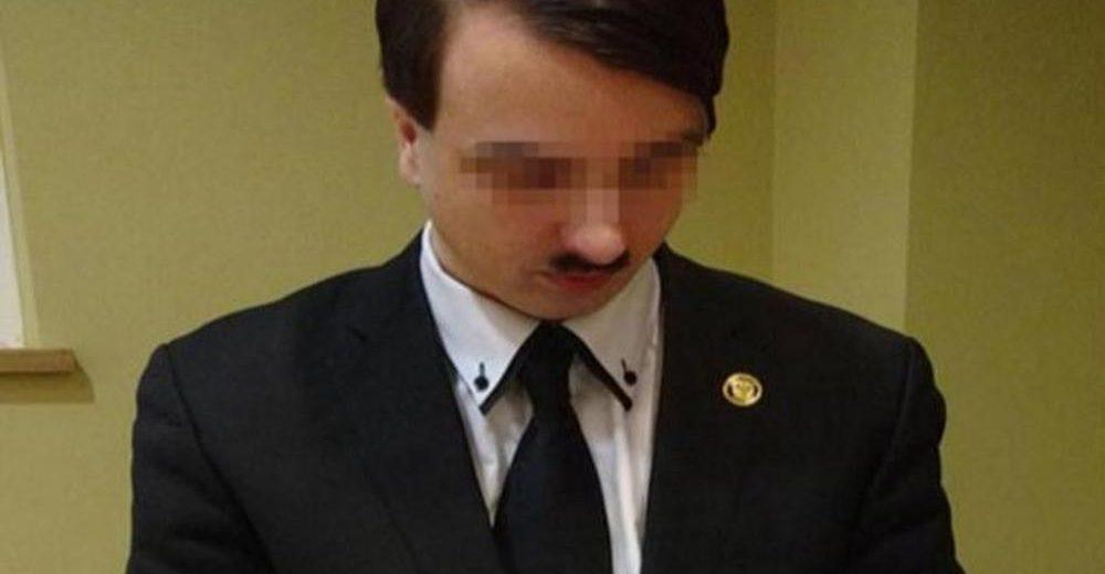 """Austria: """"sosia"""" di Adolf Hitler arrestato"""