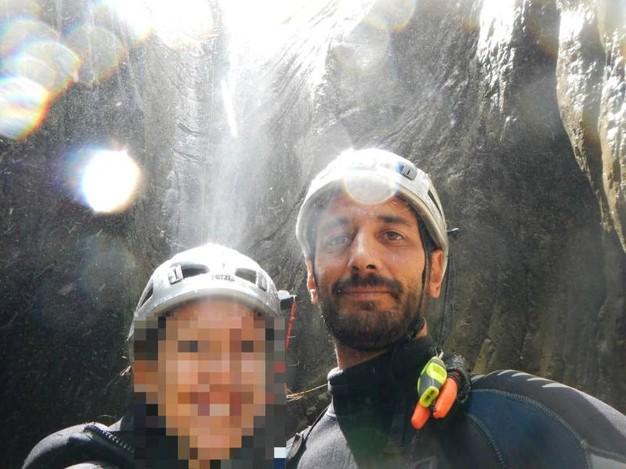 Muore soccorritore del Rigopiano: infarto a 39 anni.