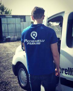 Parcheggio a Fiumicino - La Totale Affidabilità di Picchiarelli Parking.