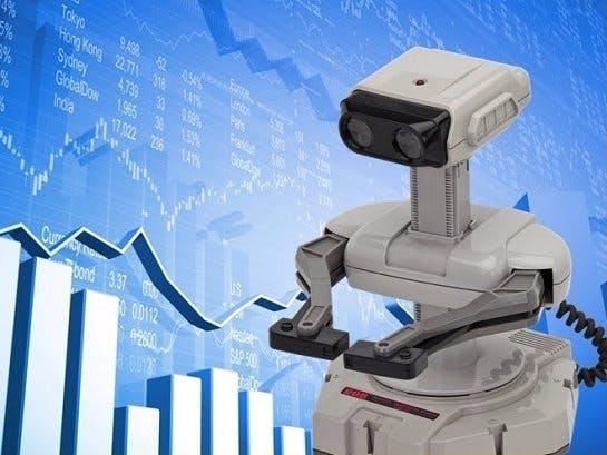 In Che Cosa Consiste un Expert Advisor – Metodi Sicuri di Investimento Forex Exchange.