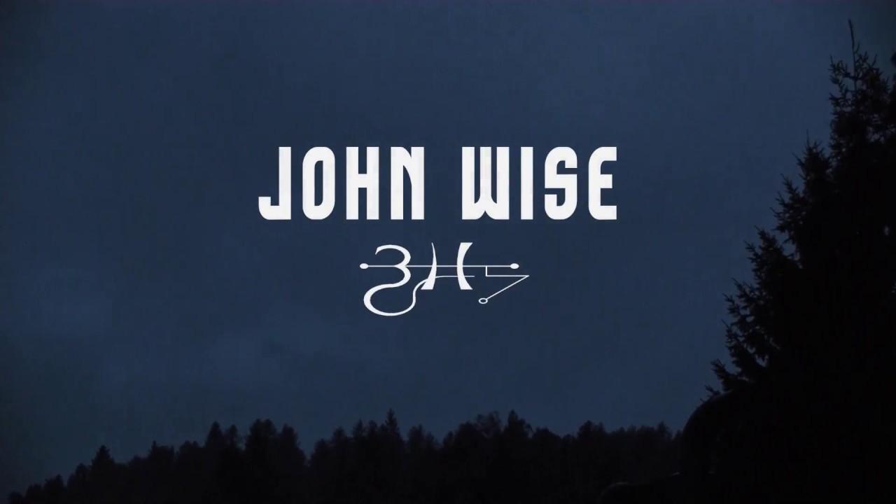 John Wise – Il Grande Successo di In The Prison of Your Mind.