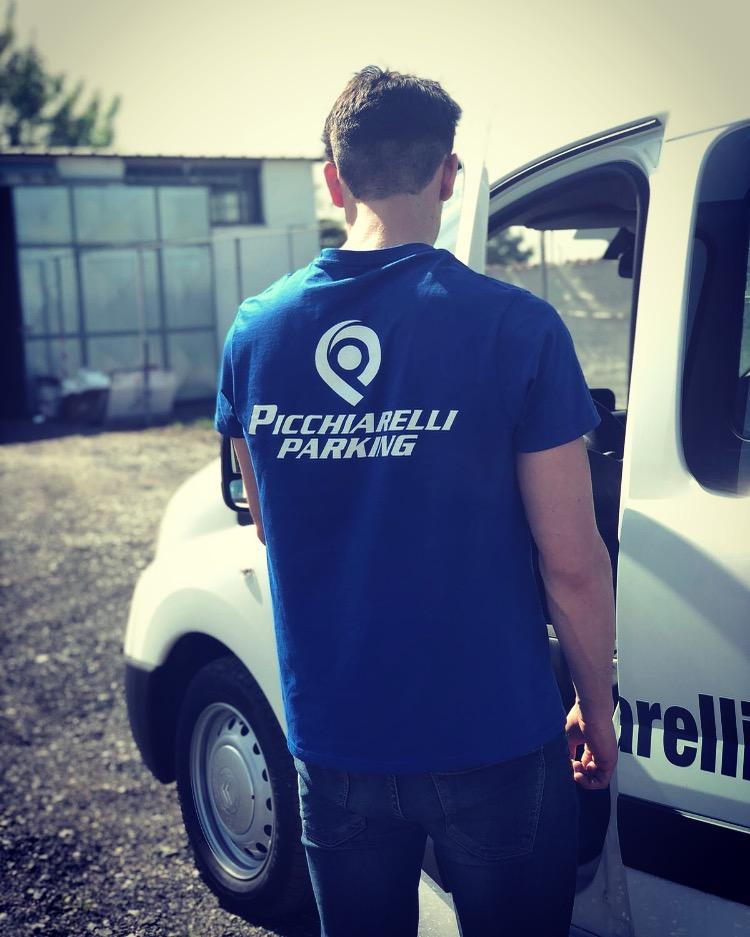 Parcheggio a Fiumicino – La Totale Affidabilità di Picchiarelli Parking.