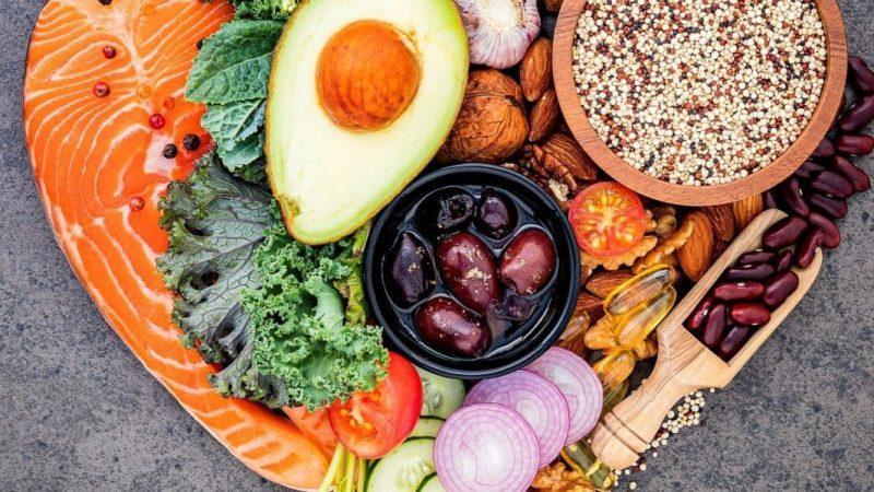 NuvolaZero Srl e gli alimenti per dieta low carb
